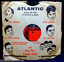 CLYDE McPHATTER-That's Enough For Me-Top Quality Northern Soul 78-ATLANTIC #1170