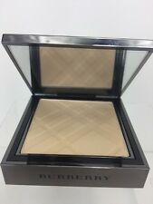Burberry Beauty Sheer Foundation Luminous Compact Trench No04