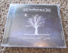 """OneRepublic """"Dreaming Out Loud"""" CD *BRAND NEW/SEALED* BMG MUSIC SERVICE"""