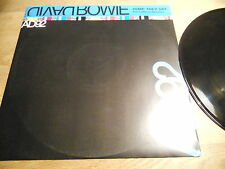 DAVID BOWIE JUMP THEY SAY THE LEFTFIELD REMIXES DJ PROMO ONLY 12 INCH MAXI UK