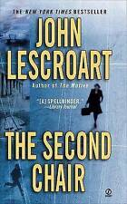 The Second Chair (Dismas Hardy)-ExLibrary