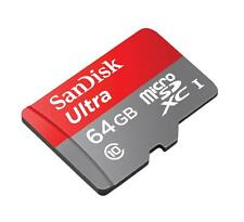 64GB High-Speed SD-HC  Micro Memory Card SDHC for GoPro HD Hero 3 Camcorder