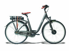 QWIC N7.1 E-bike, Electric bike, Pedelec. NHS Cycle to Work Scheme