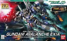 Bandai HG OO 64 1/144 GUNDAM AVALANCHE EXIA' DASH from Japan