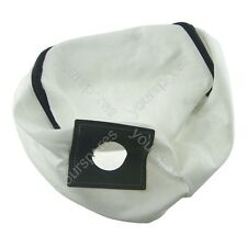 Numatic NVH-200 and NVP-180 Washable Reusable Cloth Vacuum Cleaner Dust Bag