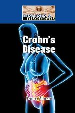 Crohn's Disease (Diseases and Disorders)-ExLibrary