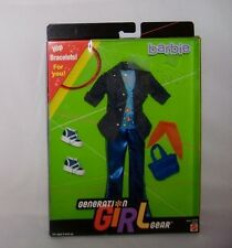 Generation Girl Gear Barbie Outfit NIB