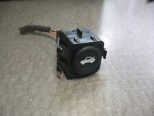 03 04 05 06 07 SATURN ION REMOTE POWER TRUNK RELEASE SWITCH