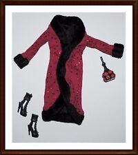 Beautiful  Barbie Clothes  - Mattel - Fashionista, Fashion Ave, Lot 2467