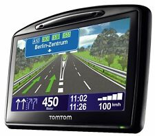 TomTom Go 730 Europe GPS Navigation 42 Countries IQ Lane #