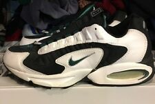 Nike Air Max Triax 2 Forest Green 10.5 Ds Og Vintage 1996