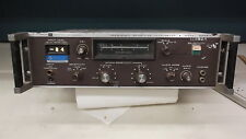 FREQUENCY SELECTIVE LEVEL METER MODEL# 305A-L  PHILCO