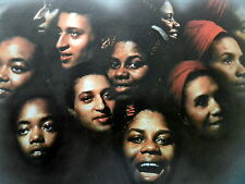 SWEET HONEY IN THE ROCK GOSPEL LP'S LOT OF 4 #2804 Spoken Word BLUES World Music