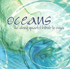 Oceans: String Quartet Tribute to Enya 2001 by Oceans-String Quartet Tribute