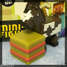 Minecraft Blind Box Figures End Stone Series 6 - BABY HORSE - NEW- OOP