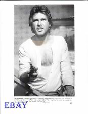 Harrison Ford barechested VINTAGE Photo Frisco Kids