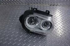 2008 HYOSUNG GT 650 FRONT HEADLIGHT LAMP ASSEMBLY OEM GT650 08