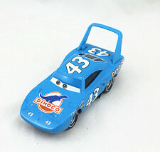 1:55 Disney Pixar Cars Diecast The King Metal Car Toys Model Kids Gift