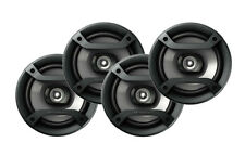 "Pioneer TS-165P 6.5"" 2 Way Car Speakers - 2 Pair - 4 single Speakers TS165P"