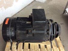 Pumpenmotor Drehstrommotor Grundfos 225S-4 35FF350 mit 37Kw  348KG
