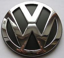 VW Golf IV Lupo Polo 6N EMBLEME logo ARRIERE original VW 1J6853630BULM chrome
