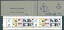 VATICANO - LIBRETTO - 1984 - I Viaggi di Giovanni Paolo II