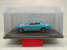 TOYOTA 1st Celica 1600GT 1970  Blue   NOREV 1:43 NEW