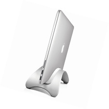 Twelve South BookArc Mount for MacBook Pro | Space-saving vertical desktop stand