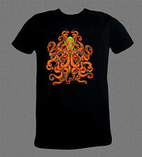 ALIEN OCTOPUS immersioni subacquee Cool T-shirt (tutte le taglie disponibili)