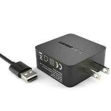 18W Tronsmart Charge 3.0 USB Rapid Wall Charger Adapter US Plug F Tablet Phone