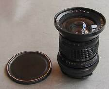 Mir-26 3.5/45mm Arsenal lens for ARRI Red One Arriflex PL movie camera, EXC.