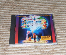 The Pagemaster by James Horner CD, Nov-1994, Fox USA! Dream Away by Babyface