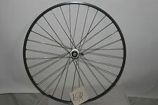700C Rear Wheel Mavic Reflex TUBULAR 32h Rim, Origin8 8/9 spd Hub DT Spokes R15
