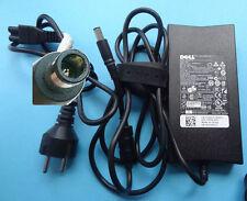 Original Ladegerät Dell Latitude E6500 E6410 E6510 E6520 E6540 Netzteil 130W
