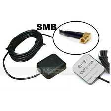 GPS Antenna Aerial 3M Female SMB for TravelPilot RNS for Magelian Trimble