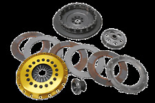OS Giken R3C triple-plate clutch FOR Mazda RX7 FC3S
