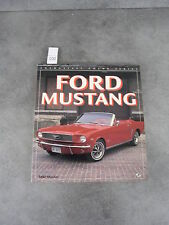 Mueller Mike Ford Mustang Automobile amércaine muscle car