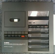 Yamaha TC-800D Natural Sound Cassette Deck