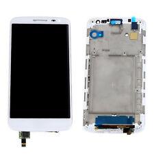 Pantalla completa lcd capacitiva tactil digitalizador para LG G2 mini D620 D618