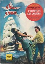 Star-Ciné Bravoure N° 60/1963 - L'Attaque de San Cristobal, K. Mathews C. Lee