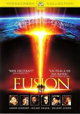 DVD *** FUSION  -  the Core ***  neuf sous cello