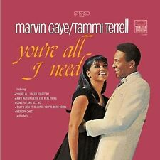 Marvin Gaye - You're All I Need (With Tammi Terrell) [New Vinyl]