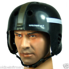 "bbi Blue Box Toys Pro-Tec Tactical Helmet for 12"" Action Figures 1:6 (8131e2)"
