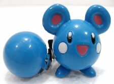 "FAKE/FALSO-POKEMON MONSTER-""AZURILL""-298-cm. 3,2x5-POKEMON 2003-MADE IN CHINA"