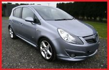 VAUXHALL OPEL CORSA D - 5 DOOR before facelifting  - BODY KIT - OPC VXR look !!!
