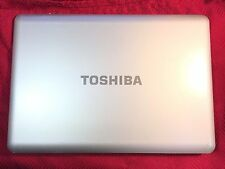 Toshiba Satellite L455-55975 series Top Cover Original Tested Laptop #719-7