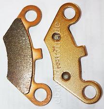 Bremsbeläge Bremsbelag Bashan BS 300 S-18 BS18 Sinter Ceramic Vorne Break Pads