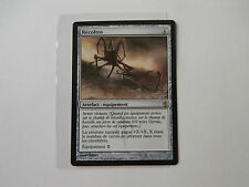 Carte magic Récoltos / Bonehoard Mirrodin assiégé Rare !!!