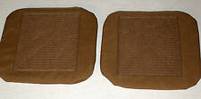 Genuine Issue USMC MTV Hip Pad Coyote SACC-HO-COY Military US Marines - New Pair