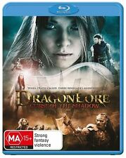 Dragon Lore - Curse Of The Shadow (Blu-ray, 2014)    ***BRAND NEW***